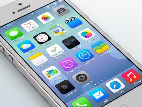 В iOS 7 обнаружена проблема, связанная с электронной почтой