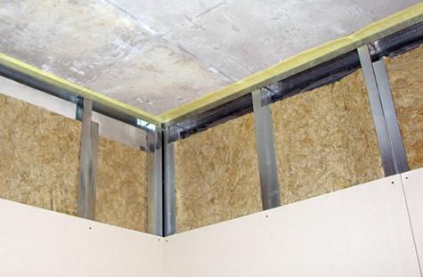 Шумоизоляция стен квартиры своими руками фото