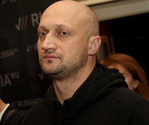 Гоша Куценко попал в автомобильную аварию в центре Москвы