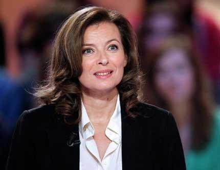 Мемуары фаворитки: экс-первая леди Франции раскроет секреты отношений с президентом в книге