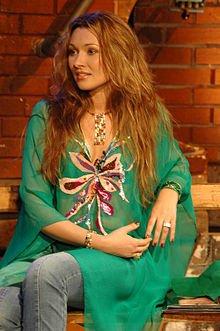 Дива шоу-биза Анжелика Агурбаш не желает сковывать свою свободу семейными узами