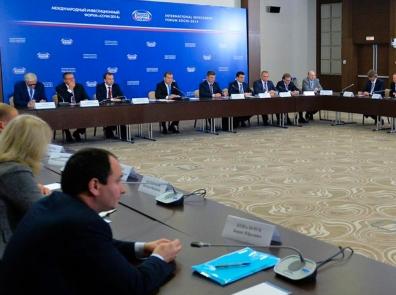 Гутенев: Поддержка талантливой молодежи в интересах промышленности