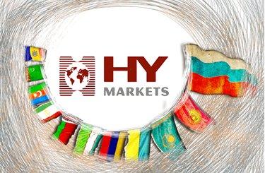 HY Markets предлагает вести торговлю на Форекс-рынке акциями известных компаний