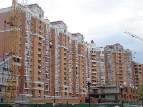 Жилье в Краснодаре пользуется большим спросом как у жителей города, так и у приезжих