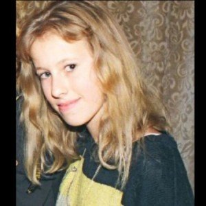 Знаменитость шоу-биза Ксения Собчак показала себя 16-летней