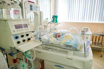 В Южно-Сахалинске няня до смерти избила ребенка