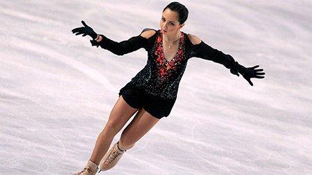 Россиянки взяли золото и серебро, отлично откатав программы в Шанхае