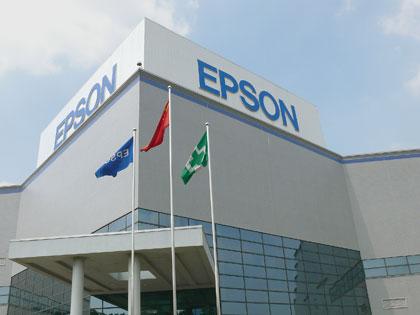Компания «Epson» выводит на рынок множество новых технических устройств