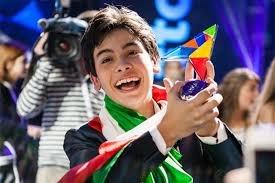 Детский конкурс «Евровидение-2014» завершился победой Италии