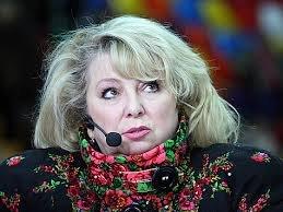 Тарасова: после разговора с Башаровым я целую неделю приходила в себя