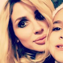 Светлана Лобода приведет в шоу-бизнес свою маленькую дочь