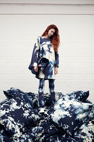 Модный тренд - одежда цвета варенки