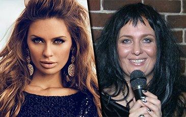 Сестра Виктории Бони пытается пробиться в российский шоу-бизнес
