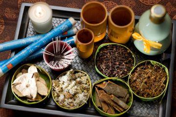 Народная традиционная медицина в Индии и Китае поддерживается на государственном уровне