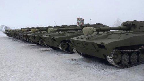 Украинская армия пытается сравнять Донецк с землёй