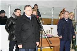 В Уфе определился победитель Кубка Инорса по хоккею
