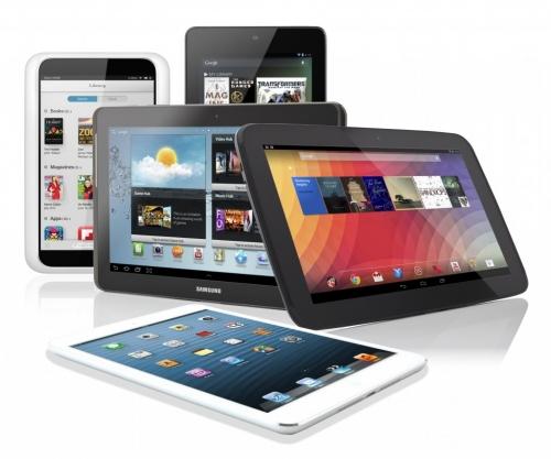 Недорогие планшеты в китайском интернет-магазине