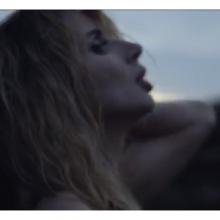 Певица шоу-бизнеса Светлана Лобода появилась обнаженной в новом клипе