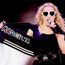 15 тысяч билетов на концерт Мадонны продали за несколько минут