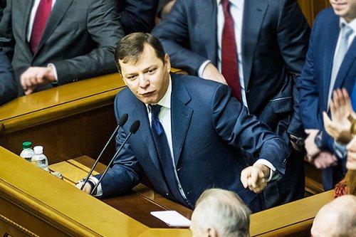 В Украинской Раде могут поставить боксерский ринг для депутатов