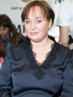 Дочь Ларисы Гузеевой выбрила виски