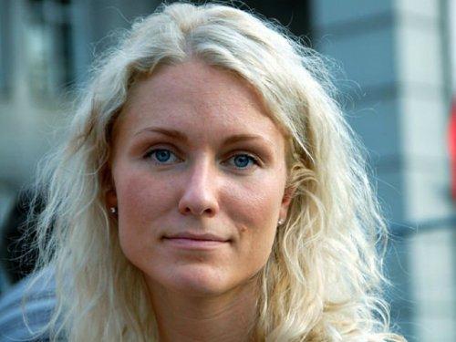 Светская львица шоу-бизнеса Катя Гордон предложила фото с «перчиком» для Playboy