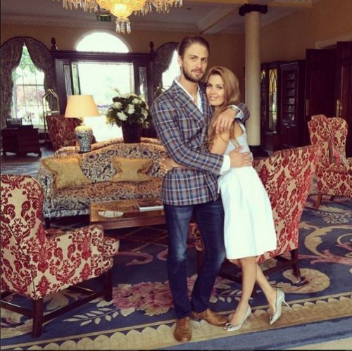Экс-участница «Дом-2» Виктория Боня выходит замуж за богача