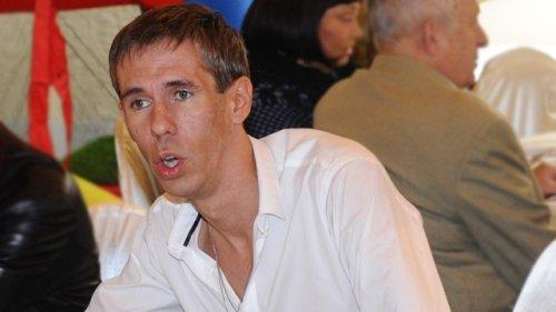 Алексей Панин с белой горячкой угодил в психушку