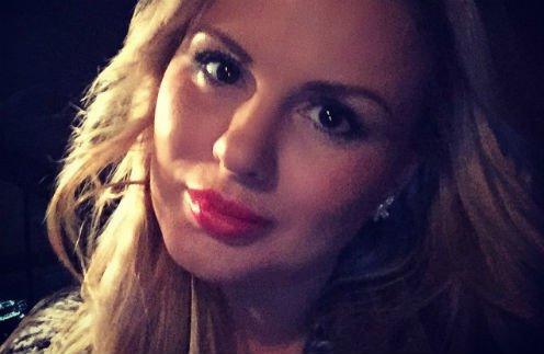Анна Семенович стала жертвой интернет-шантажистов
