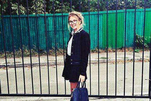 Дочка Веры Брежневой привыкла, что мамы нет рядом