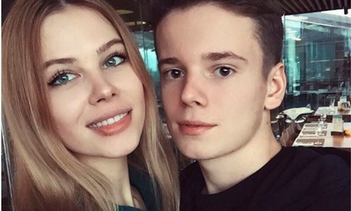 Сын певицы Валерии ушел из дома из-за девушки