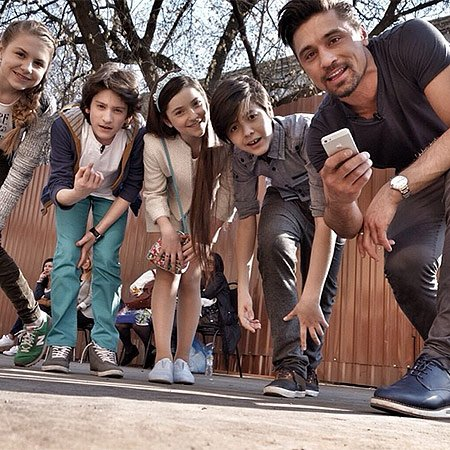Популярный певец Дима Билан рассказал об одиночестве и детях