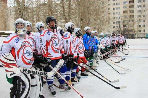 В Уфе состоится Кубок Инорса по хоккею