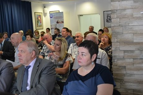 Члены СоюзМаш России приняли участие в обучающих семинарах.