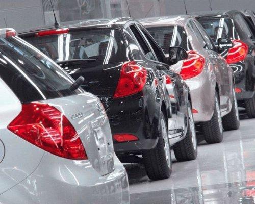 Столичный регион остается лидером российского рынка автомобилей
