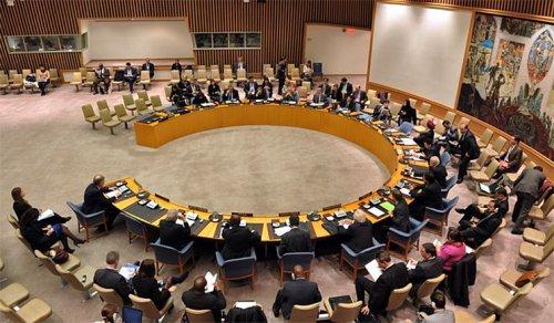 В Амстердаме обсуждали вновь обострившиеся проблемы международной ядерной безопасности