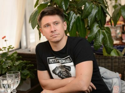 Раскрыта тайна одиночества резидента Comedy Club Тимура Батрудинова