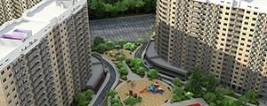 Современные квартиры в Краснодаре недорого