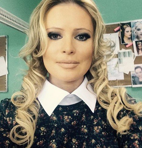 Дана Борисова похвастала дорогой машиной от нового ухажера
