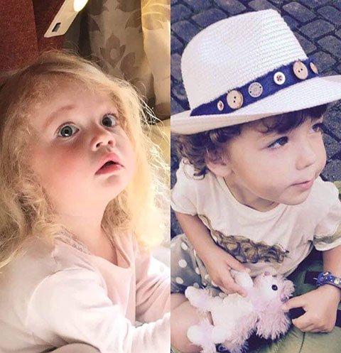 Детям Галкина и Пугачевой исполнилось по три года