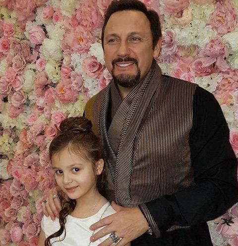 Звезды российского шоу-бизнеса погуляли на свадьбе