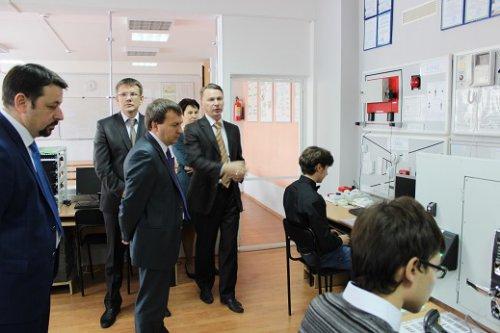 Прошло выездное заседание рабочей группы Республиканского проекта Ассоциированные школы Союза машиностроителей России