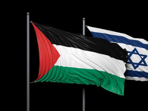 Конфликт между Израилем и Палестиной снова обостряется