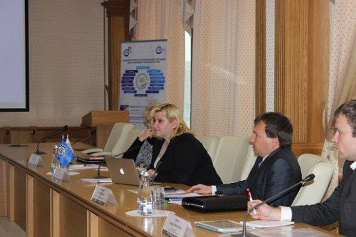 В Уфе обсудили вопросы создания центра оценки квалификаций в машиностроении