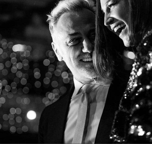 Бузова соблазнила откровенными танцами миллионера