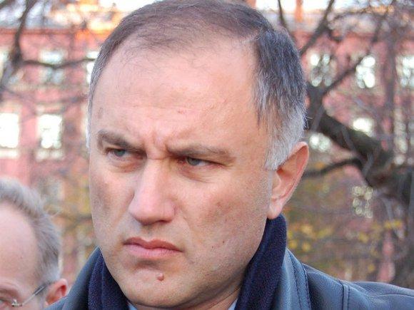 Адвокаты бывшего вице-губернатора Петербурга Оганесяна намерены просить суд осокращении срока ареста