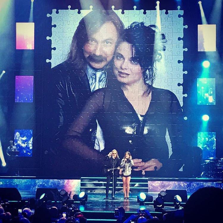 Игорь Николаев послал фанатов Наташи Королевой в«маленькую страну»