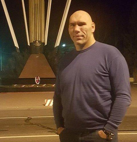 Николай Валуев чуть не погиб из-за ошибки врачей