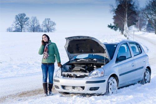 В декабре 2016 года в связи с погодными условиями и другими факторами - у автолюбителей, аккумулятор на машине разряжался за ночь