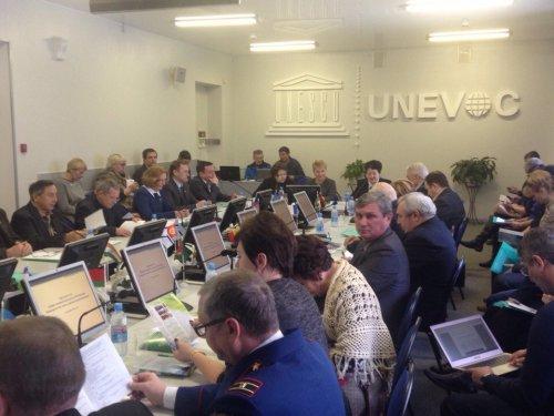 В Уфе обсудили проблемы и перспективы общественного контроля
